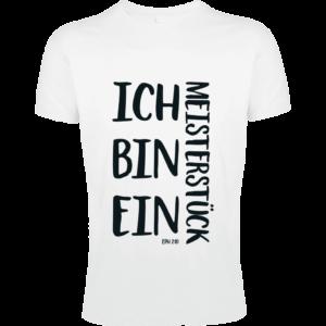 T-Shirt Meisterstück